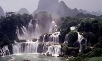 Những ngọn thác tuyệt đẹp ở tỉnh Lâm Đồng